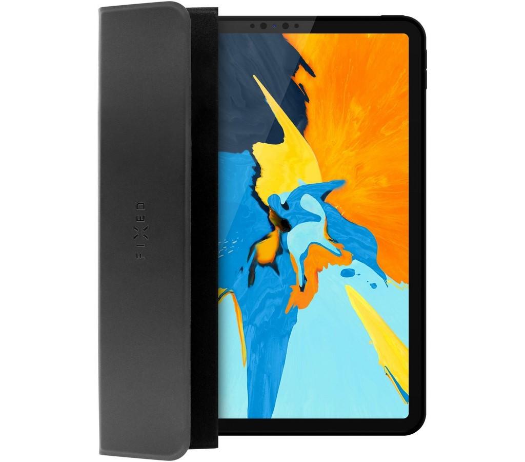 Pouzdro Padcover iPad 10,2 šedá FIXED