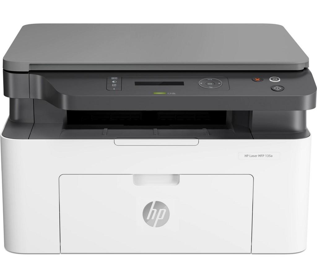 MFP 135A Laserová tiskárna USB HP