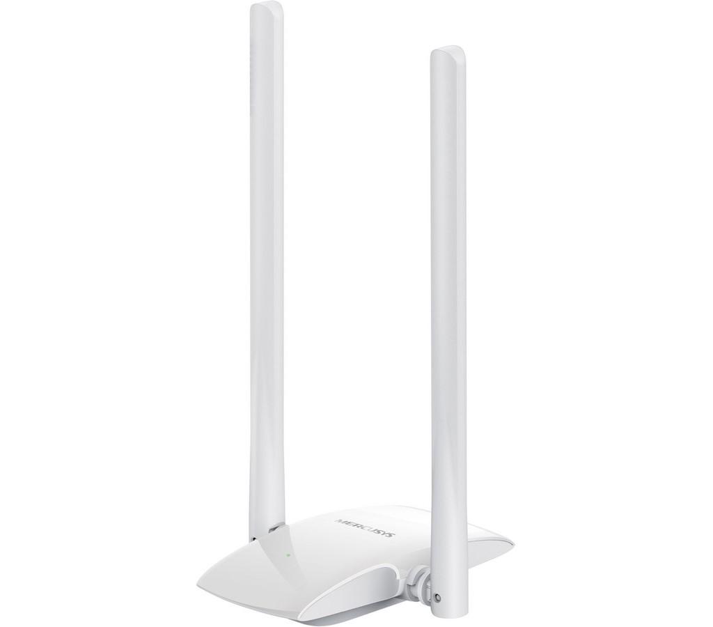 MW300UH WiFi USB ad. N300 5dBi MERCUSYS