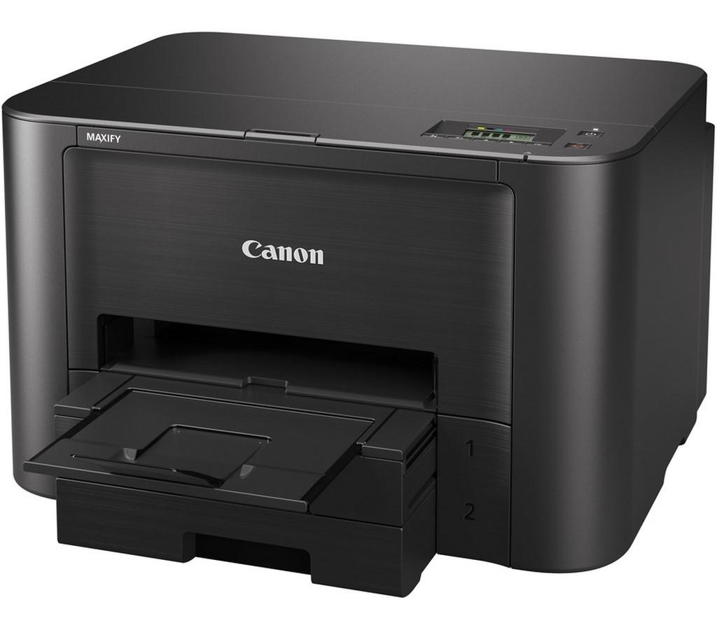 MAXIFY iB4150 tiskárna SF dupllex CANON