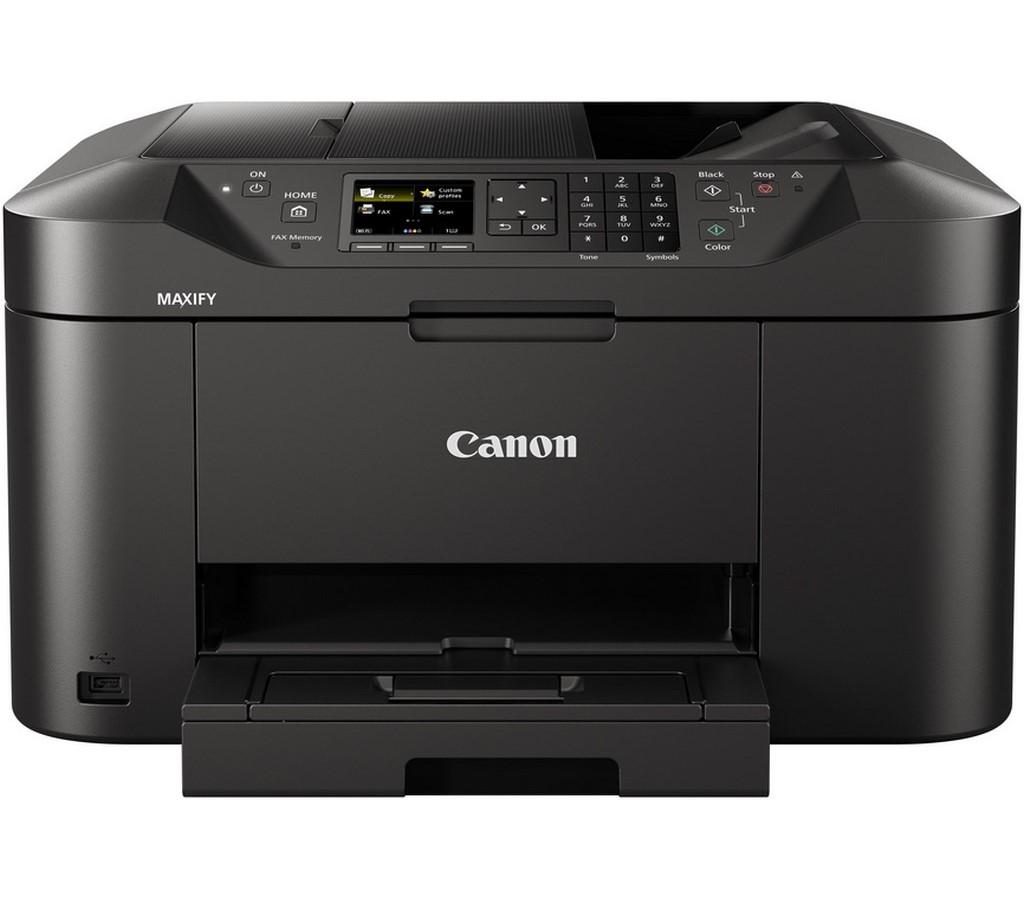 MAXIFY MB2150 ink mtf WiFi duplex CANON