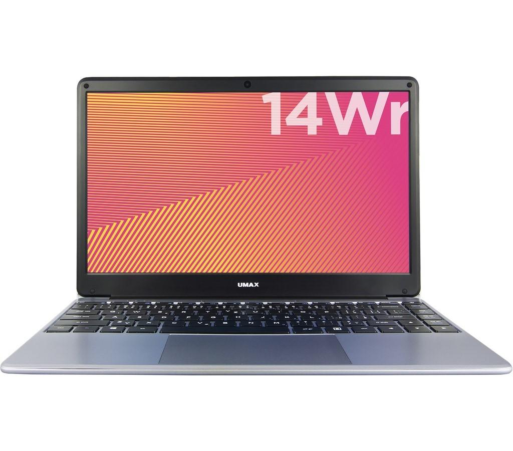 VisionBook 14Wr Gray 4G 64G W10Pro UMAX