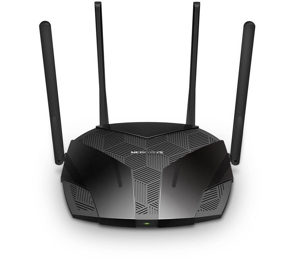 MR70X AX1800 WiFi 6 router MERCUSYS