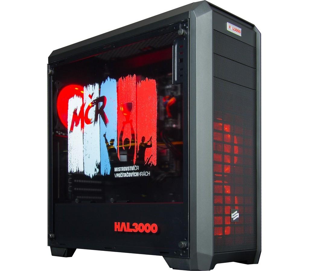 MČR Finale 2 Pro AMD Ryzen5 3600 HAL3000