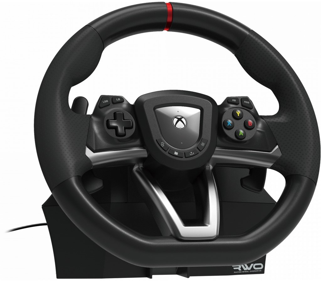 XONE/XSX/PC Racing Wheel Overdrive
