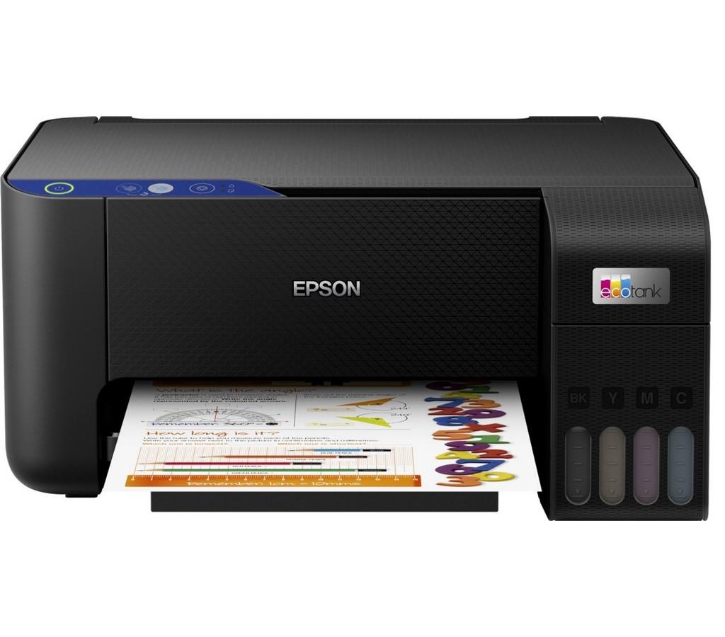 L3211 EcoTank multif. tiskárna USB EPSON