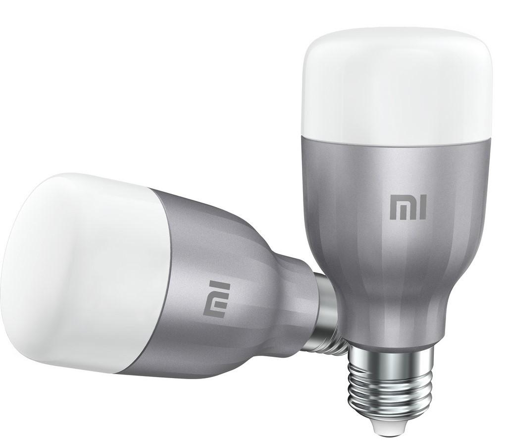 Mi LED Smart Bulb 2-Pack XIAOMI