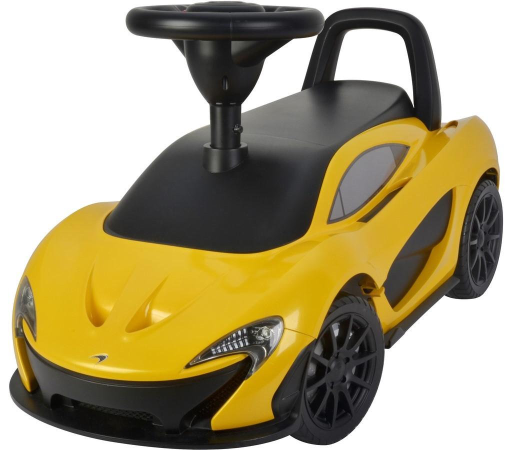 BPC 5143 Odrážedlo McLaren P1 BUDDY TOYS
