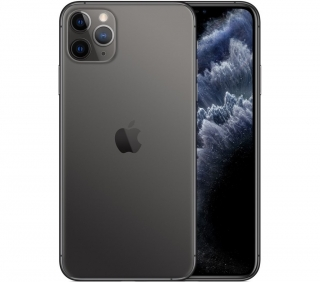 iPhone 11 Pro Max 64GB Space Grey APPLE