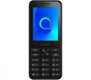 ONETOUCH 2003D Dark Gray ALCATEL