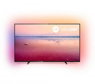 50PUS6704/12 LED ULTRA HD LCD TV PHILIPS