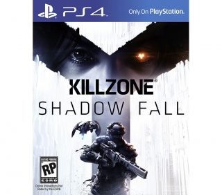 Killzone: Shadow Fall hra PS4