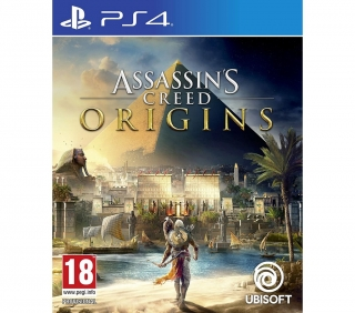 Assassins Creed Origins hra PS4 UBISOFT
