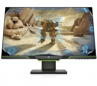 25x 24,5 FHD 1ms 144Hz herní monitor HP