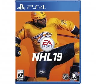 NHL 19 hra PS4 EA