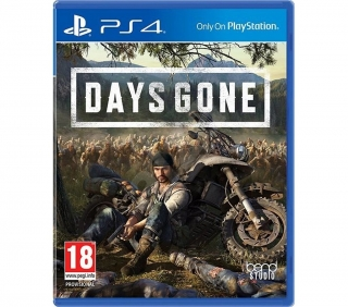 Days Gone hra PS4