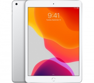 iPad 10,2 WiFi 128GB mw782fd/a slv APPLE