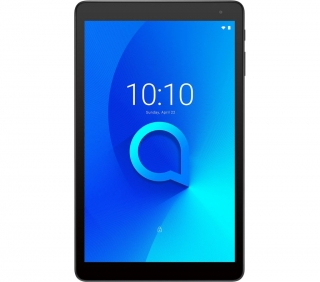1T 10 IPS 2019 2/32GB GPS Black ALCATEL