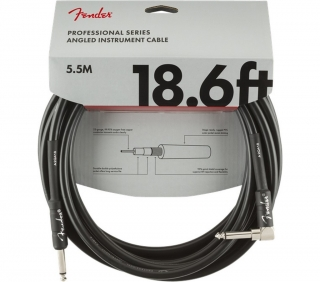099-0820-019 Pro.Inst.Cable 18,6',Angled